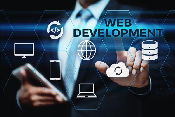 Consulenza e sviluppo web