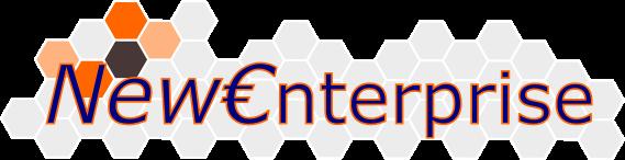 NewEnterprise - Logo